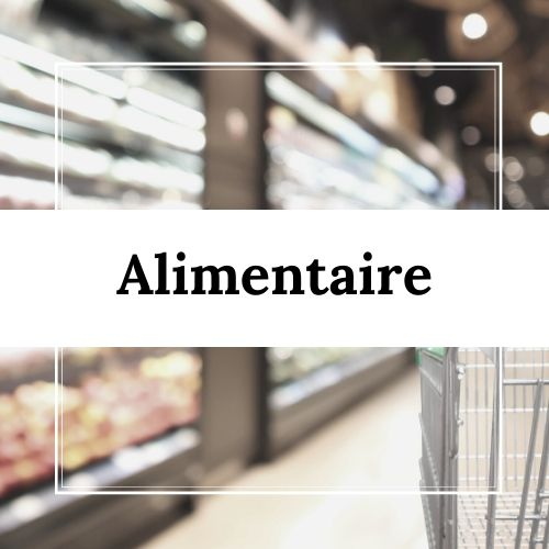 Alimentaire à Villarodin-Bourget