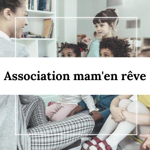 Association mam' en rêve à Villarodin-Bourget