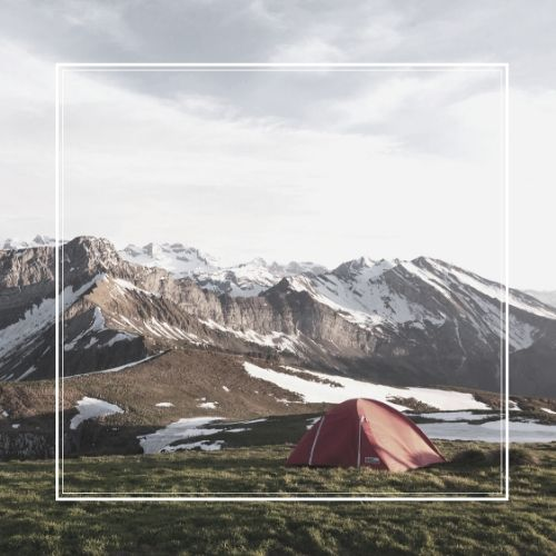 Campings à Villarodin-Bourget