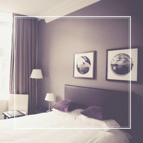 Hôtels à Villarodin-Bourget