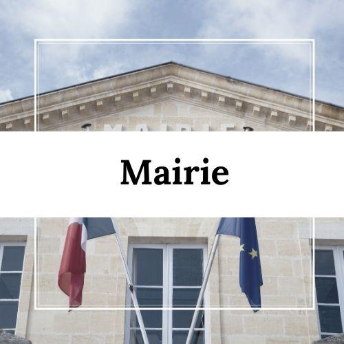 Mairie à Villarodin-Bourget