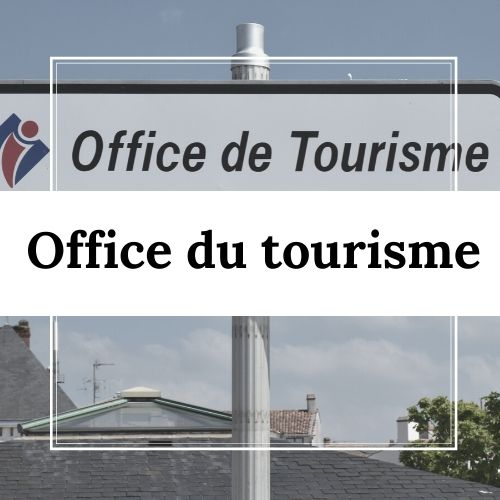 Office du tourisme à Villarodin-Bourget