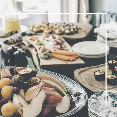 Tables d'hôtes à Villarodin-Bourget