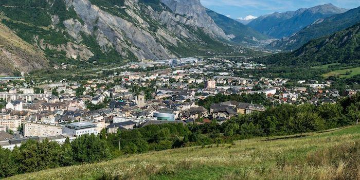 Lieux à voir Villarodin-Bourget